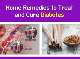 Home Remedies to Treat and Cure Diabetes